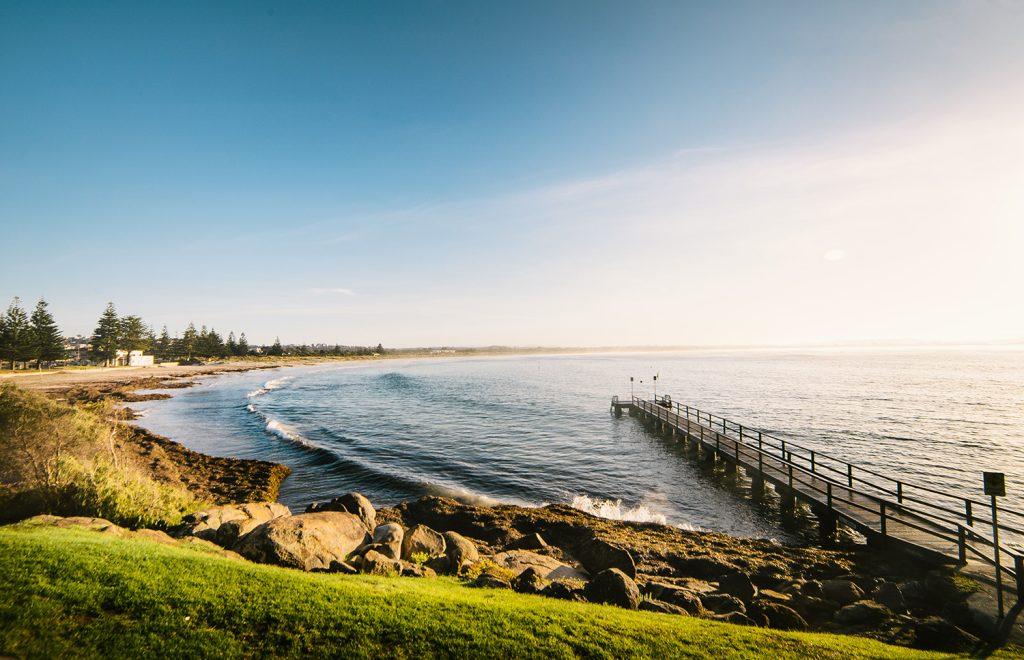Middleton Beach, Albany, Western Australia